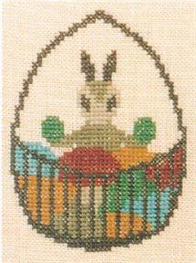 〔Fremme〕 刺繍キット 30-5896