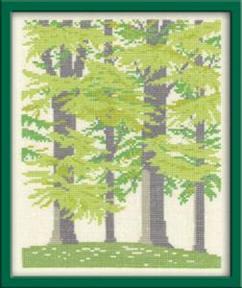 〔Fremme〕 刺繍キット 30-5939