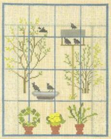 〔Fremme〕 刺繍キット 30-5941 【即日発送可】