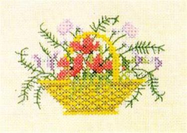 〔Fremme〕 刺繍キット 30-6001