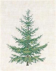 〔Fremme〕 刺繍キット 30-6024
