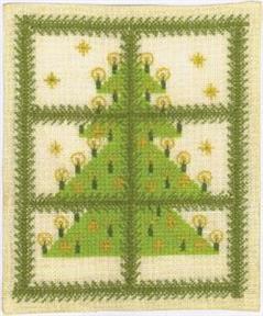 〔Fremme〕 刺繍キット 30-6073