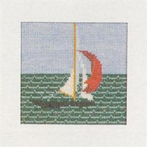 〔Fremme〕 刺繍キット 30-6254