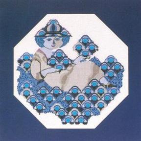 〔Fremme〕 刺繍キット 30-6311_03