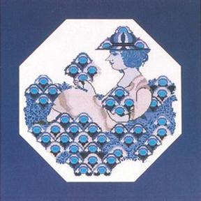 〔Fremme〕 刺繍キット 30-6313_03