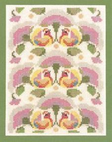 〔Fremme〕 刺繍キット 30-6314