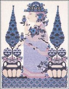 〔Fremme〕 刺繍キット 30-6316