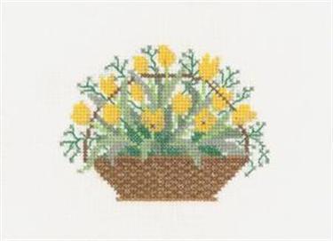 〔Fremme〕 刺繍キット 30-6323