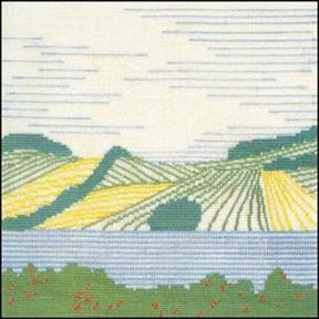 〔Fremme〕 刺繍キット 30-6359
