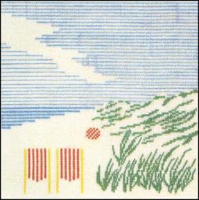 〔Fremme〕 刺繍キット 30-6366