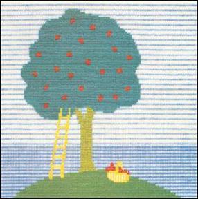 〔Fremme〕 刺繍キット 30-6367