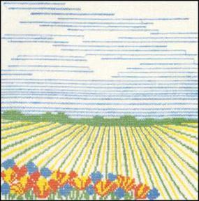 〔Fremme〕 刺繍キット 30-6368