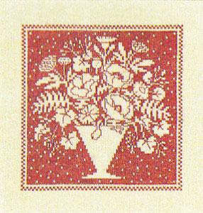 〔Fremme〕 刺繍キット 30-6419 【即日発送可】