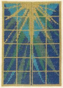 〔Fremme〕 刺繍キット 30-6420