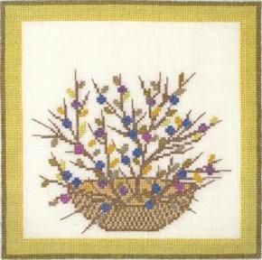 〔Fremme〕 刺繍キット 30-6627