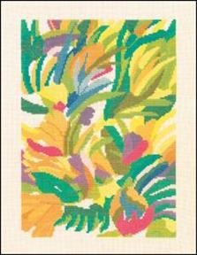 〔Fremme〕 刺繍キット 30-6650