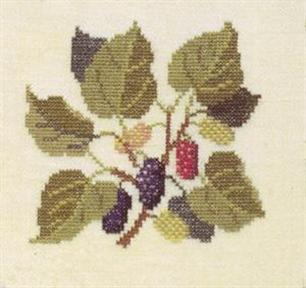 〔Fremme〕 刺繍キット 30-6676