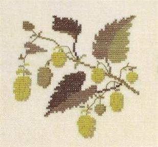 〔Fremme〕 刺繍キット 30-6677