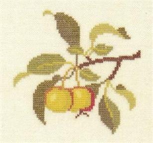 〔Fremme〕 刺繍キット 30-6678
