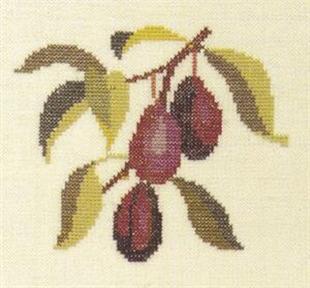 〔Fremme〕 刺繍キット 30-6679