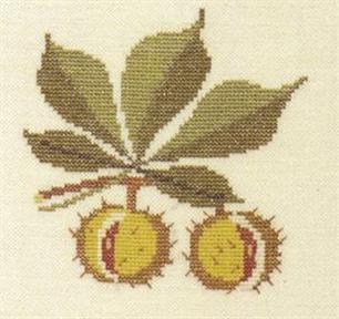 〔Fremme〕 刺繍キット 30-6680