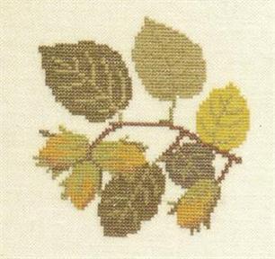 〔Fremme〕 刺繍キット 30-6681