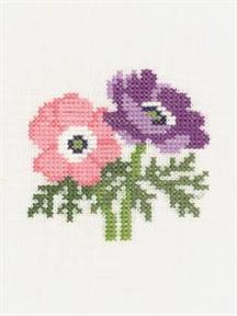 〔Fremme〕 刺繍キット 30-6757