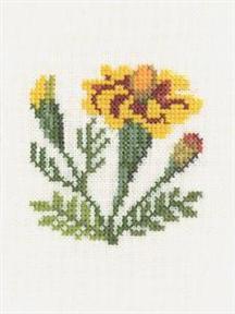 〔Fremme〕 刺繍キット 30-6759