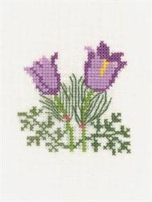 〔Fremme〕 刺繍キット 30-6760