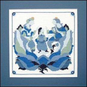〔Fremme〕 刺繍キット 30-6774