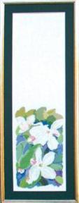 〔Fremme〕 刺繍キット 30-9887