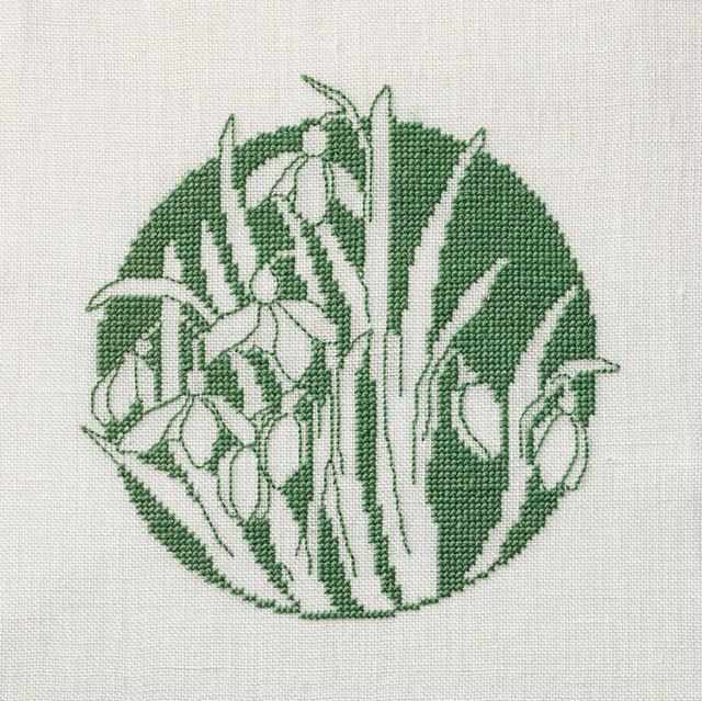 〔Fremme〕 刺繍キット 30-9982_02