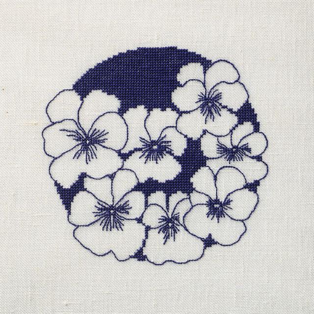 〔Fremme〕 刺繍キット 30-9982_03