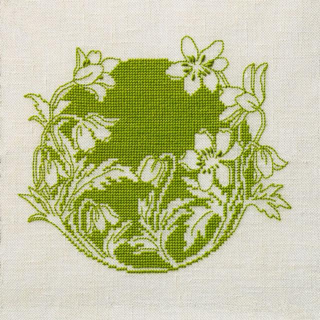 〔Fremme〕 刺繍キット 30-9982_05