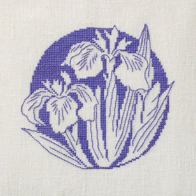 〔Fremme〕 刺繍キット 30-9982_07
