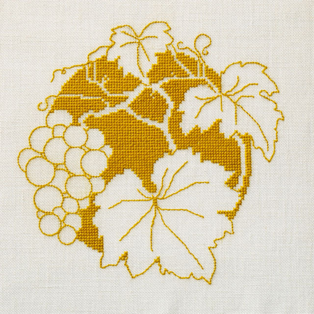 〔Fremme〕 刺繍キット 30-9982_09