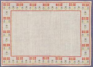 〔Fremme〕 刺繍キット 40-5504