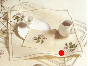 〔Fremme〕 刺繍キット 40-5782
