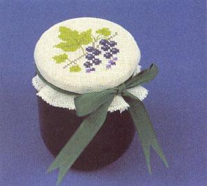 〔Fremme〕 刺繍キット 40-5813