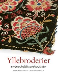 **〔Hemslojden〕 Yllebroderier