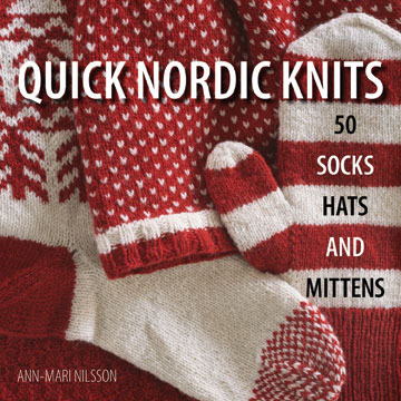 *〔Hemslojden〕 Quick Nordic Knits