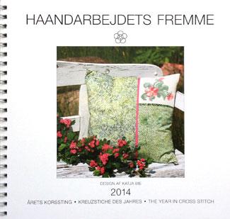 〔Fremme〕 カレンダー 2014年