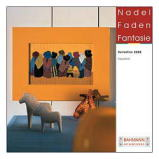 〔Bahmann〕 カタログ Nadel Fanden Fantasie Colloction 2000
