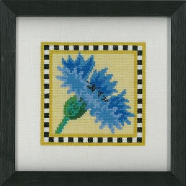 〔fru zippe〕 刺繍キット 70-0310