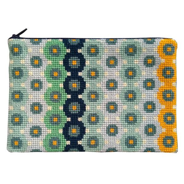 〔fru zippe〕 刺繍キット 71-0476