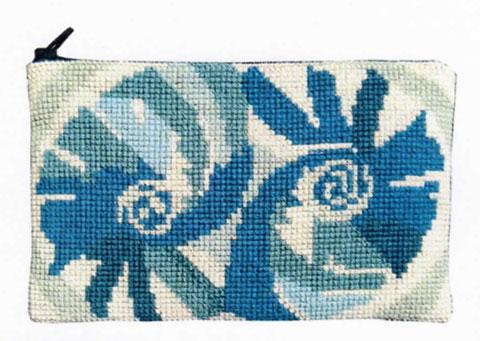 〔fru zippe〕 刺繍キット 71-0481