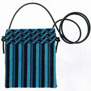 〔fru zippe〕 刺繍キット 71-0116