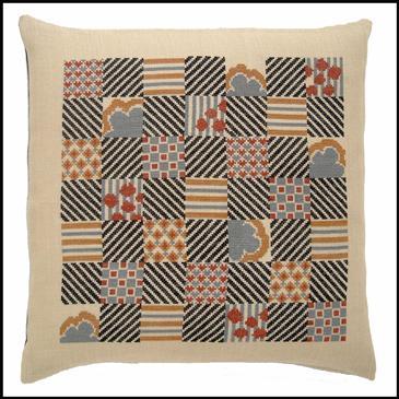 〔fru zippe〕 刺繍キット 74-0141