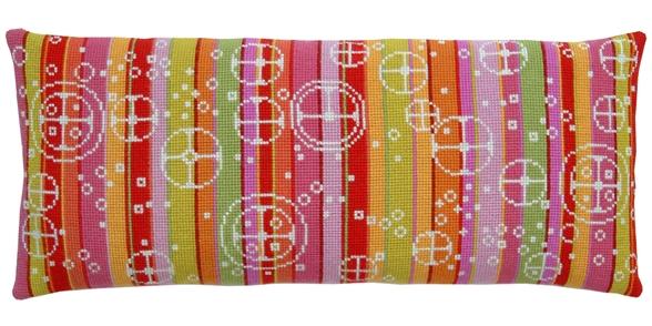 〔fru zippe〕 刺繍キット 74-0176