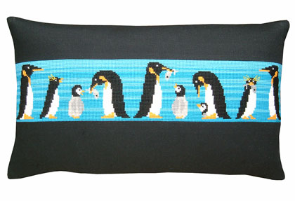 〔fru zippe〕 刺繍キット 74-0278